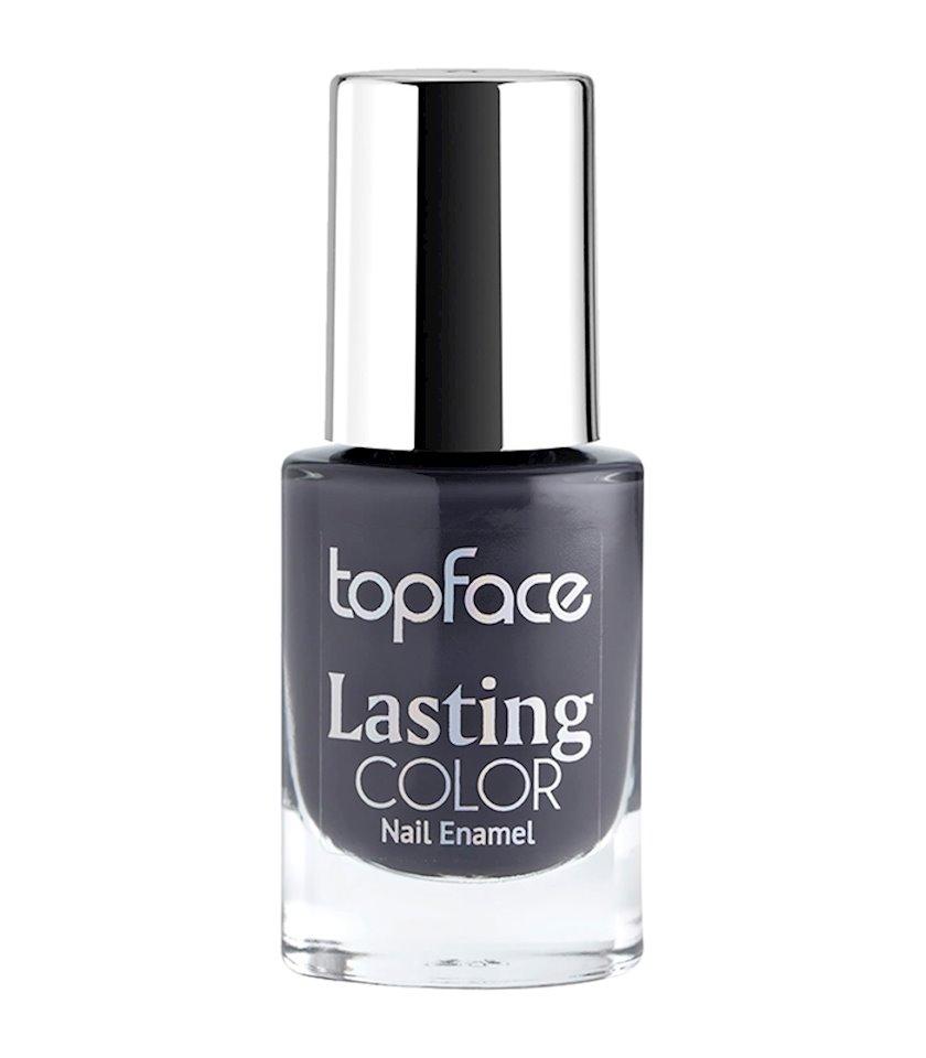 Dırnaq üçün lak Topface Lasting Color Nail Polish PT104 058 9 ml