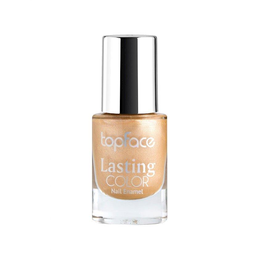 Dırnaq üçün lak Topface Lasting Color Nail Polish PT104 065 9 ml