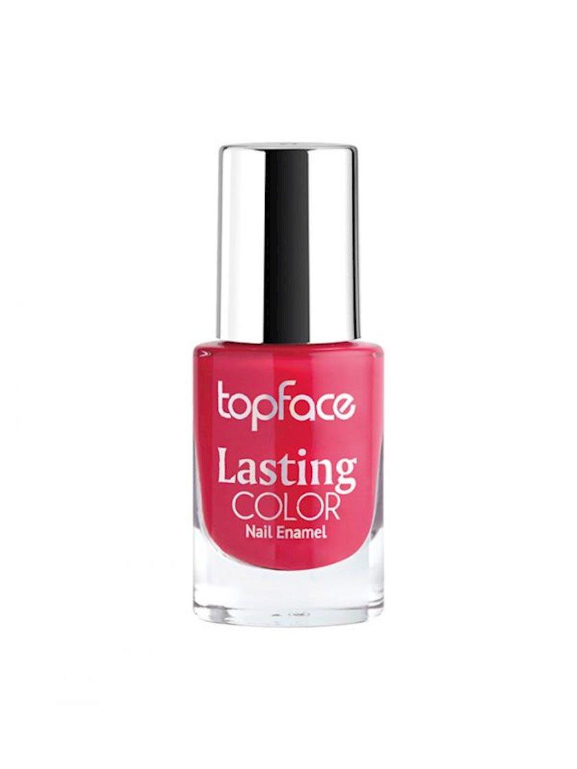 Dırnaq üçün lak Topface Lasting Color Nail Polish PT104-101 9 ml