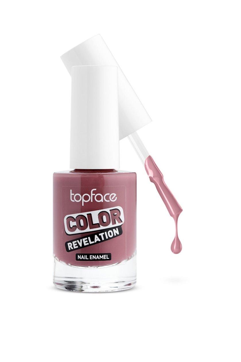 Dırnaq üçün lak Topface Color Revelation PT105-014 9 ml