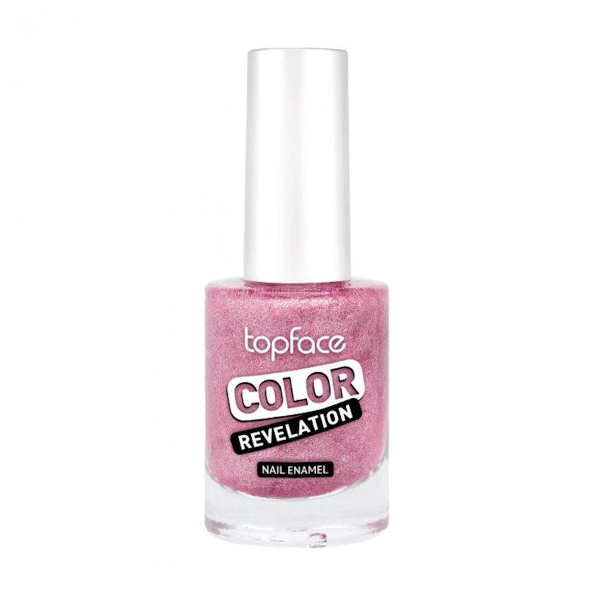 Dırnaq üçün lak Topface Color Revelation PT105-049 9 ml