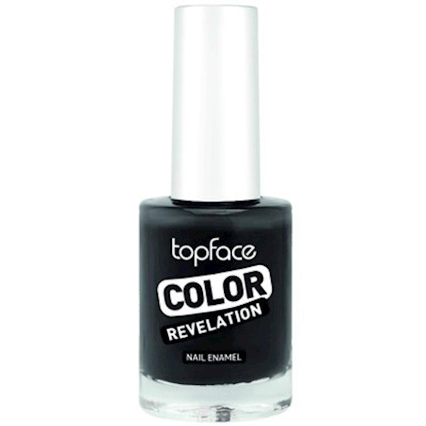 Dırnaq üçün lak Topface Color Revelation PT105-059 9 ml