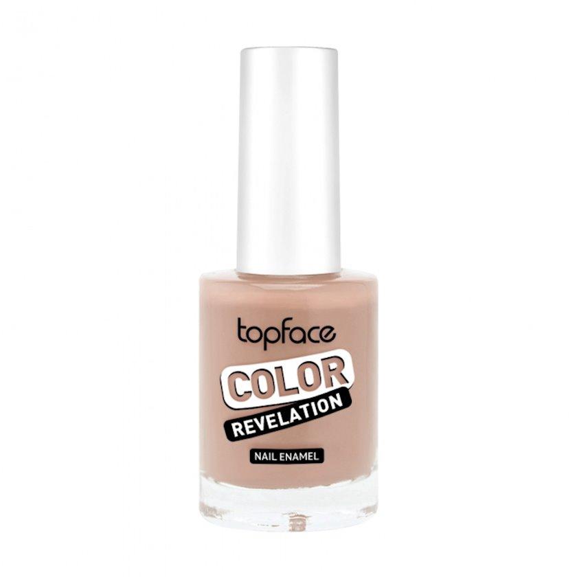 Dırnaq üçün lak Topface Color Revelation PT105-072 9 ml