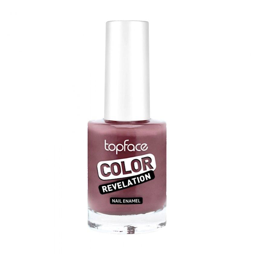 Dırnaq üçün lak Topface Color Revelation PT105-076 9 ml