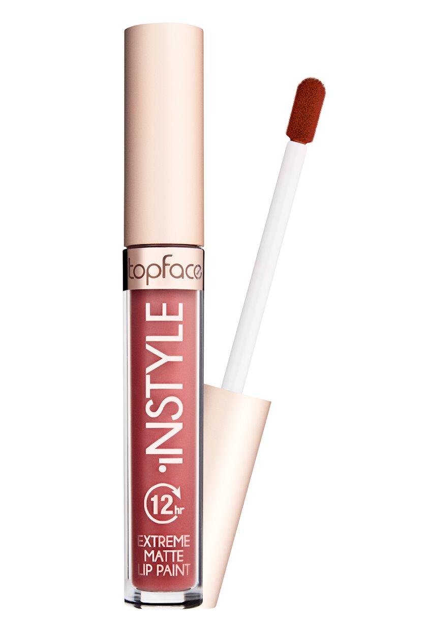 Maye dodaq pomadası Topface Instyle Extreme Matte Lip Paint PT206 005 3.5 ml