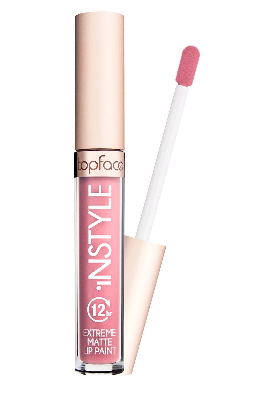 Maye dodaq pomadası Topface Instyle Extreme Matte Lip Paint PT206 013 3.5 ml