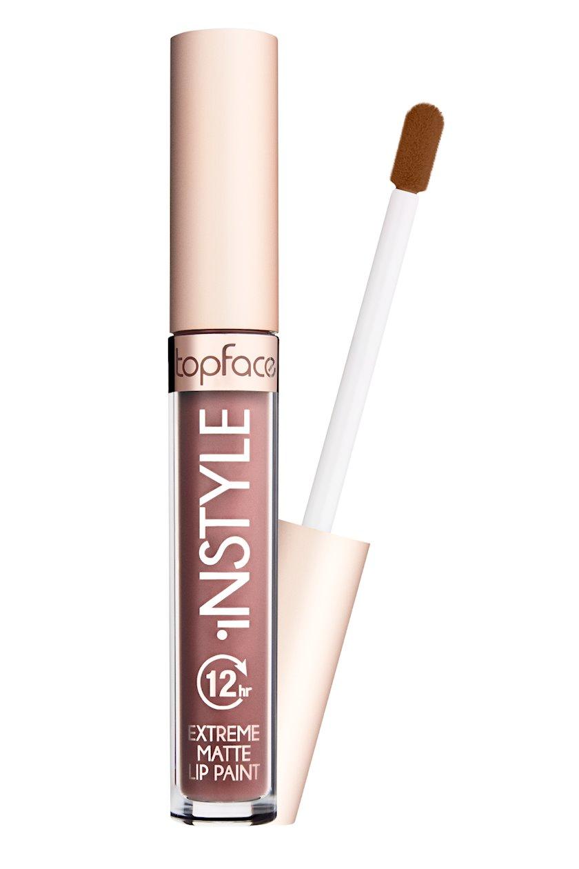 Maye dodaq pomadası Topface Instyle Extreme Matte Lip Paint PT206 017 3.5 ml