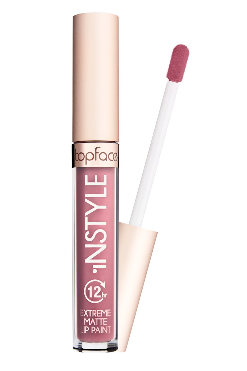 Maye dodaq pomadası Topface Instyle Extreme Matte Lip Paint PT206 020 3.5 ml