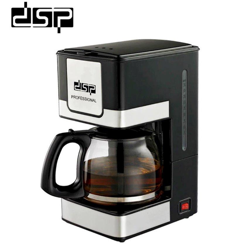 Qəhvədəmləyən DSP Kafe Filter KA3024