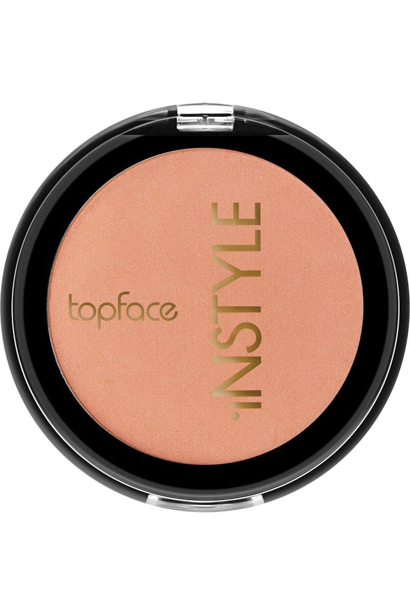 Ənlik Topface Instyle Blush On PT-354-009, 10 q