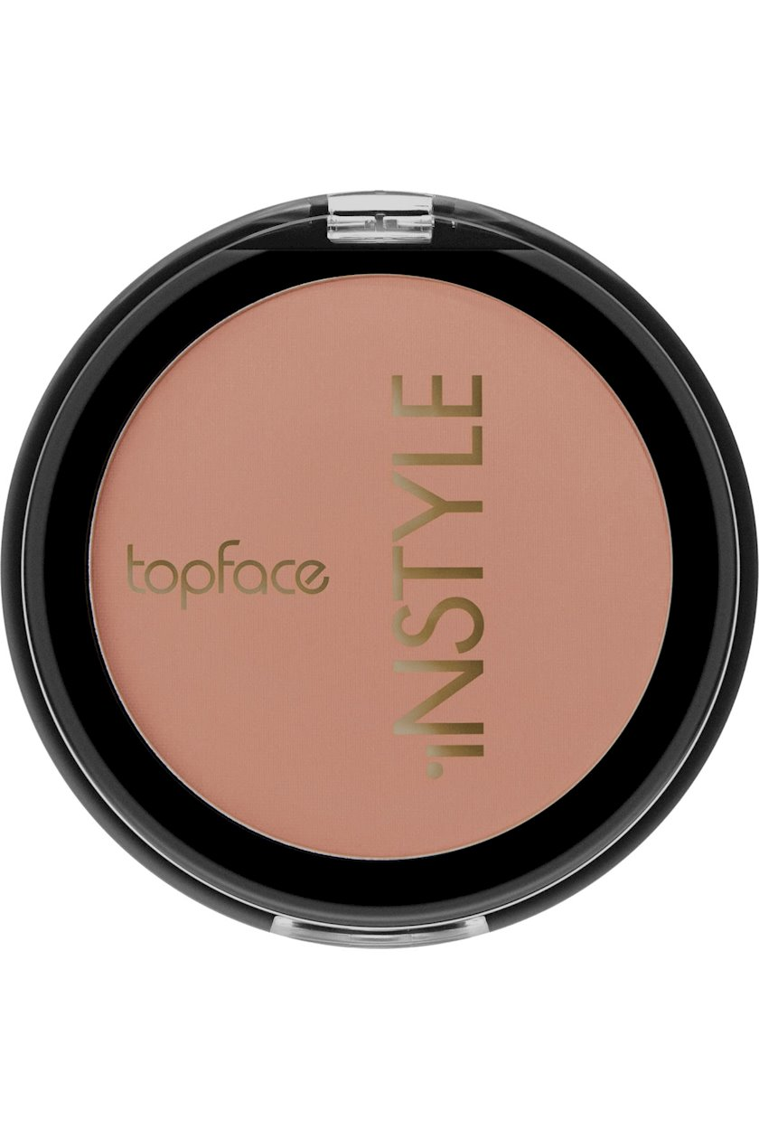 Ənlik Topface Instyle Blush On PT-354-013, 10 q