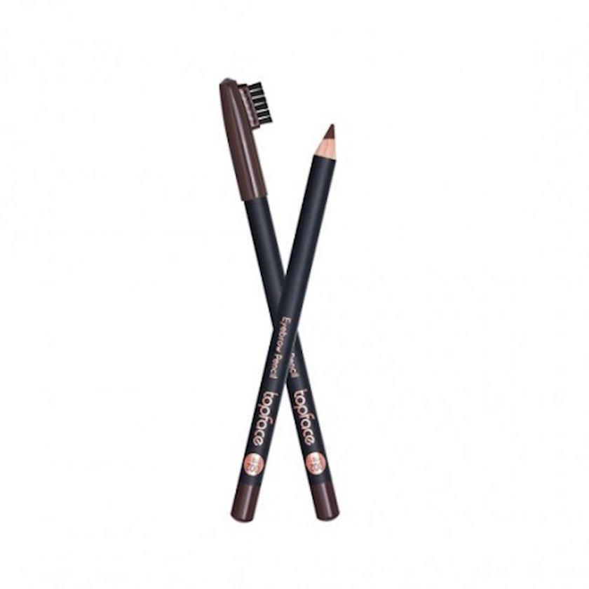 Qaş karandaşı Topface Eyebrow Pencil PT611-002 1.14 q