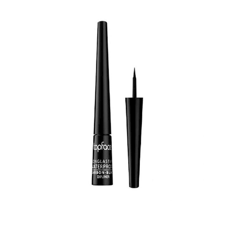 Layner Topface Dipliner Carbon Black Shine PT406 2.5 ml