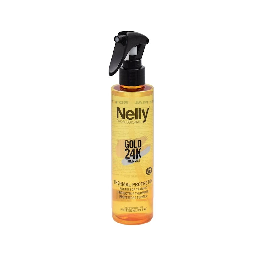 Sprey Nelly Gold 24K Thermal Protector 200 ml
