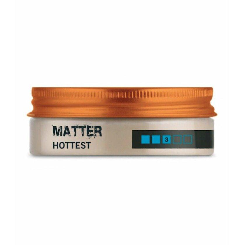Saç düzəldici mum Lakme K.style Matter Matt Finish Wax 50 ml