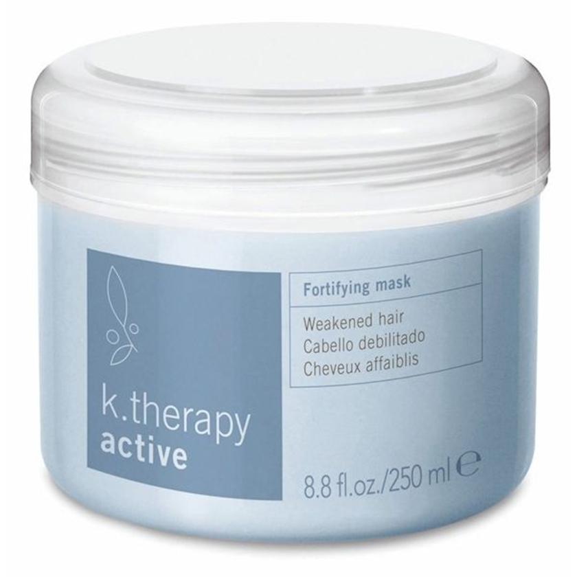 Aktiv möhkəmləndirici maska Lakme K.Therapy Active 250 ml