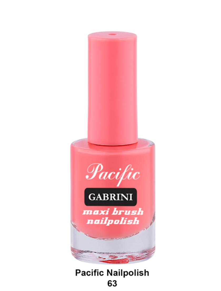 Dırnaq boyası Gabrini Pacific №63
