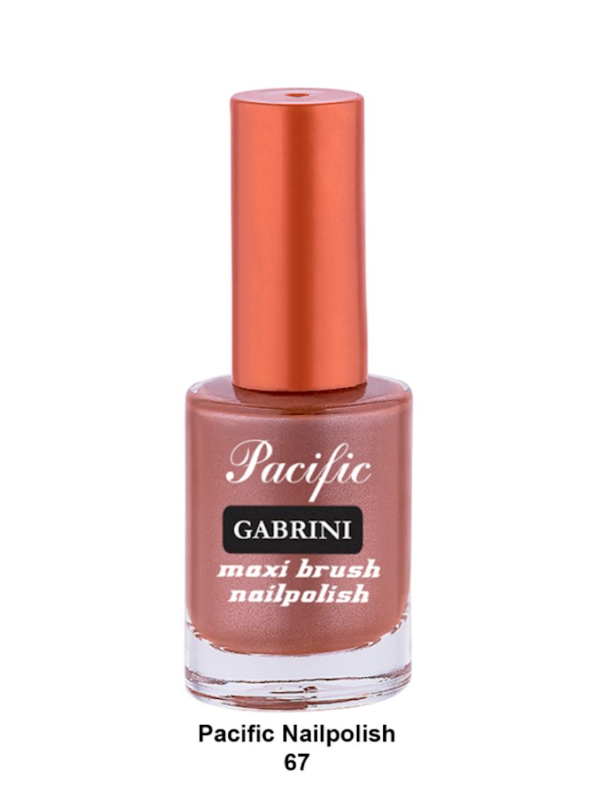 Dırnaq boyası Gabrini Pacific №67