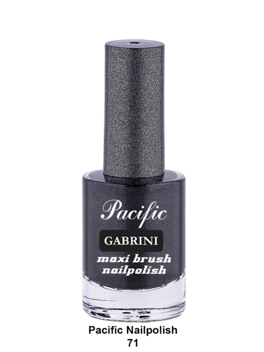 Dırnaq boyası Gabrini Pacific №71