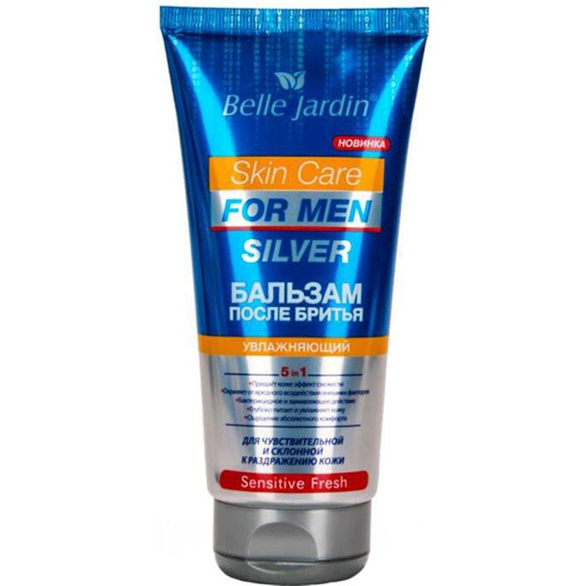 Təraşdan sonra balzam Belle Jardin Skin Care Sensitive Fresh, 200 ml