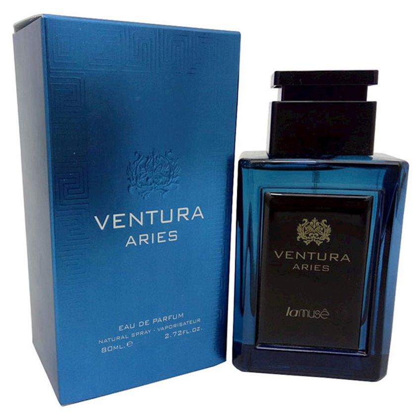 Kişilər üçün ətir suyu La Muse Ventura Aries, 80 ml