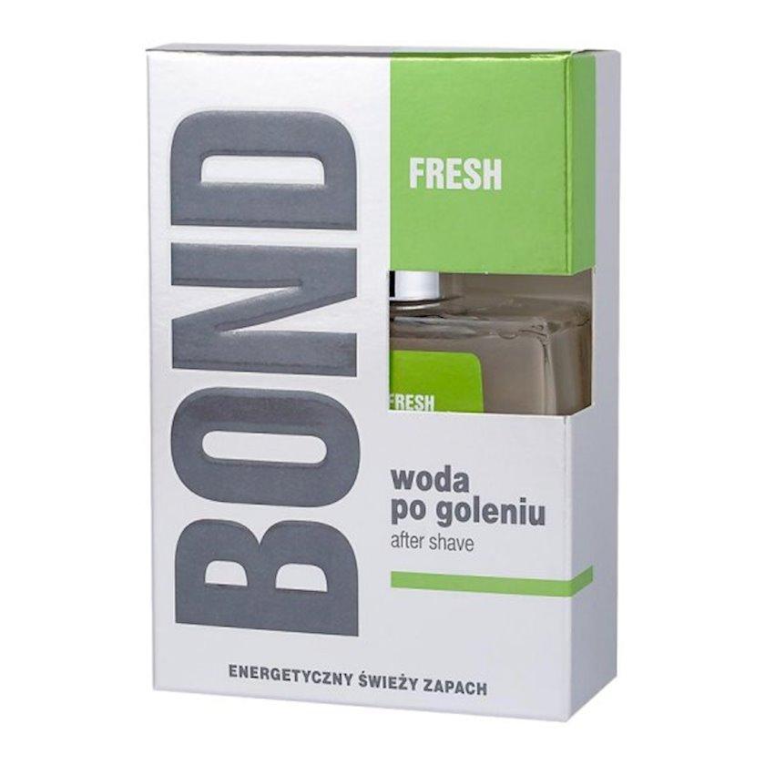 Təraşdan sonra losyon Bond Fresh 100 ml