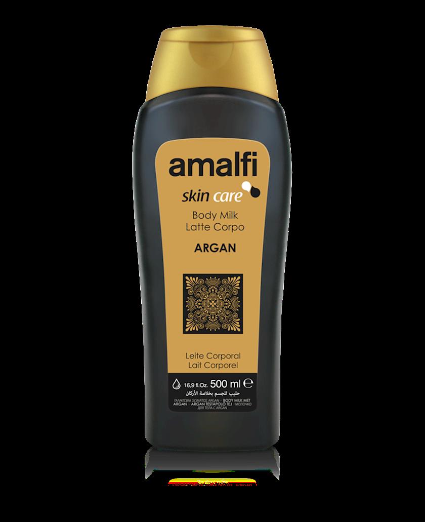 Düş üçün süd Amalfi Argan arqan yağı ilə 500 ml