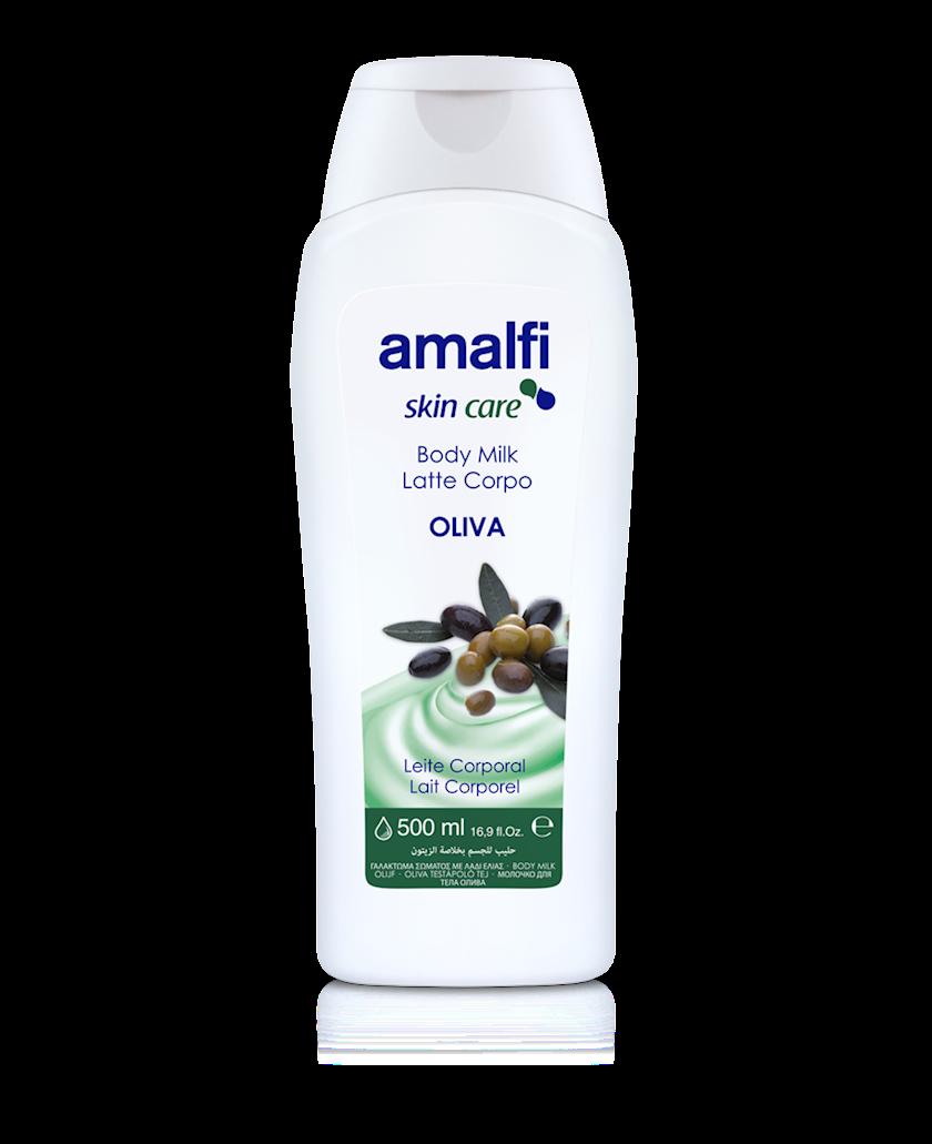 Düş üçün süd Amalfi Olive 500 ml
