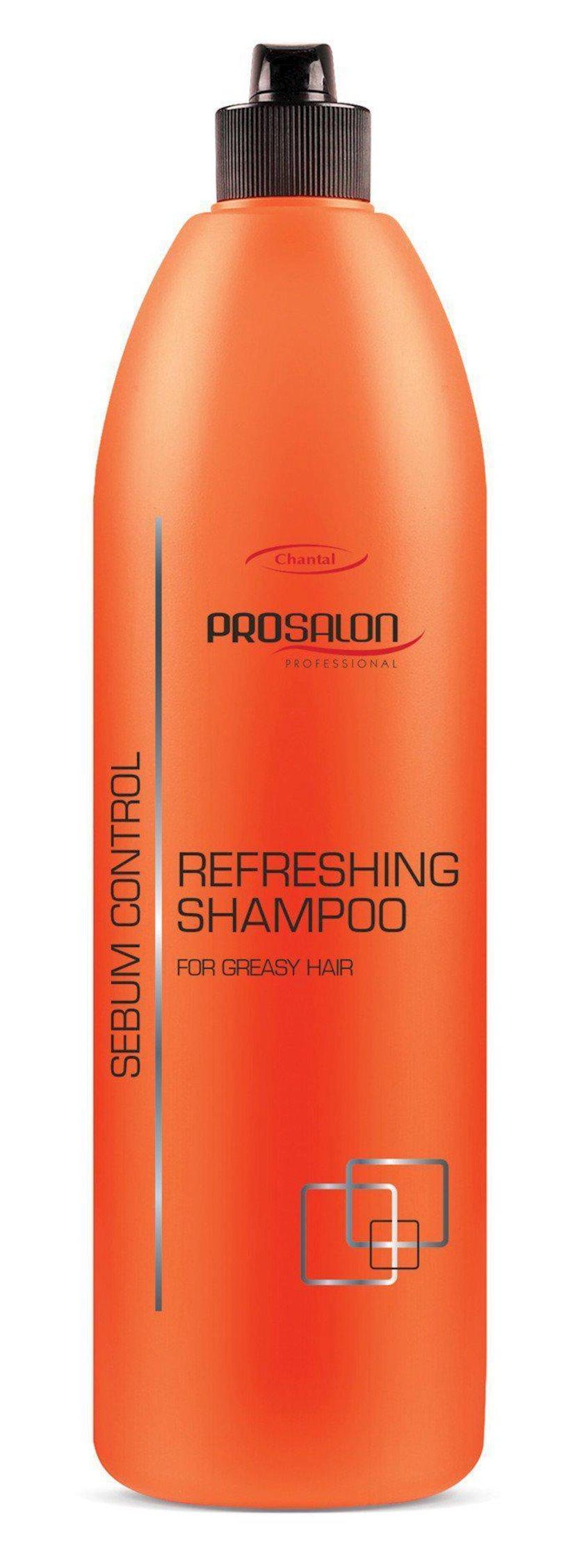 Şampun Prosalon Refreshing Hair Shampoo, 1000 ml