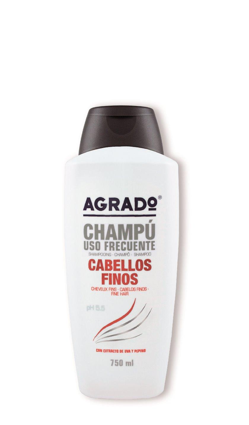 Şampun Agrado Fine Hair, 750 ml