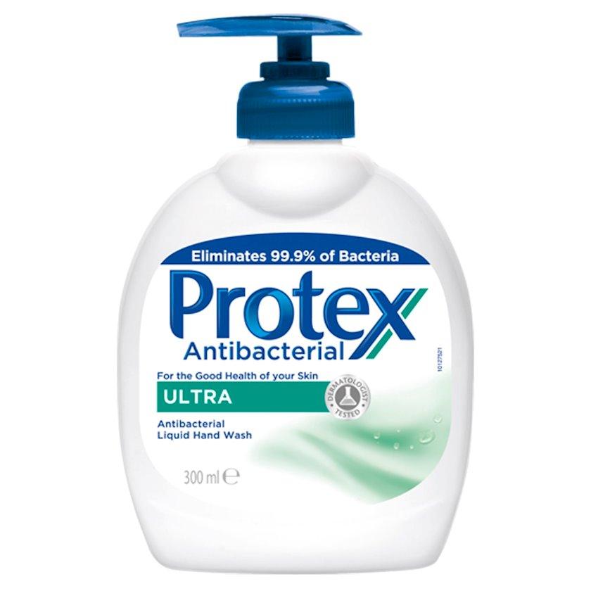 Antibakterial maye sabun Protex Ultra, 300 ml