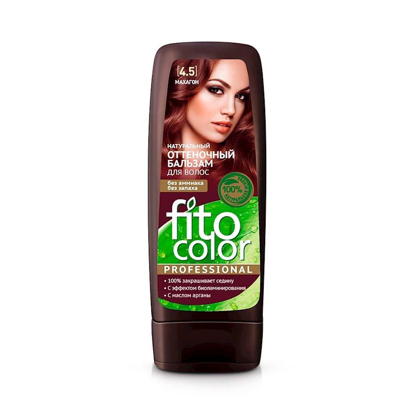 Çalar dəyişdirən balzam Фитокосметик Fito Color Professional 4.5 Maxaqon 140 ml
