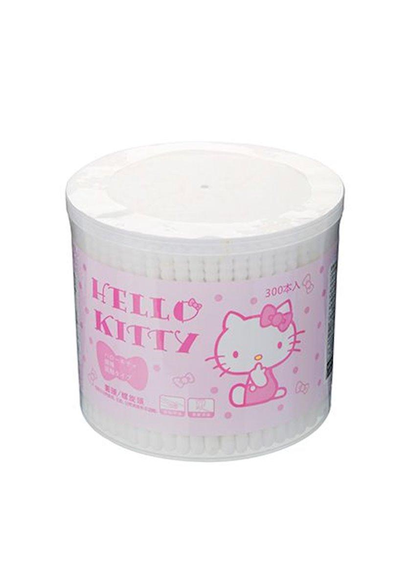 Uşaqlar üçün qulaq çubuqları Miniso Sanrio Hello Kitty 300 əd
