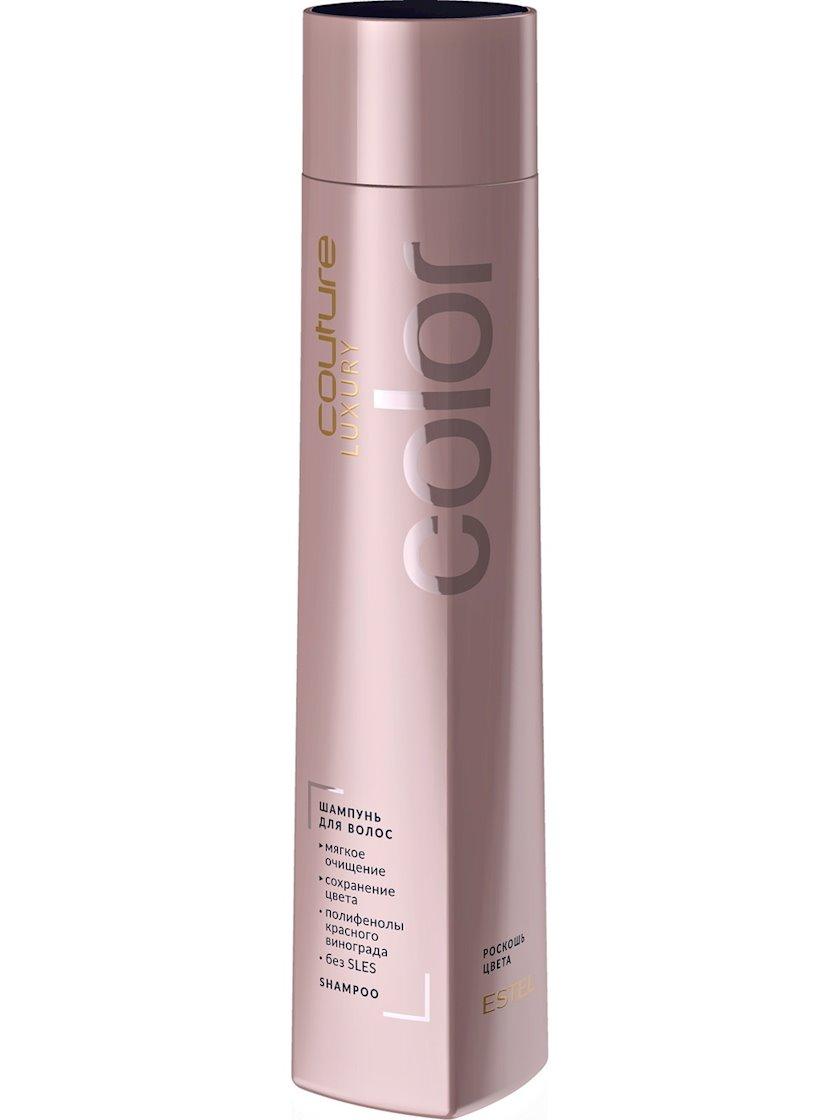 Şampun saç üçün Estel Professional Luxury Color Haute Couture 300 ml