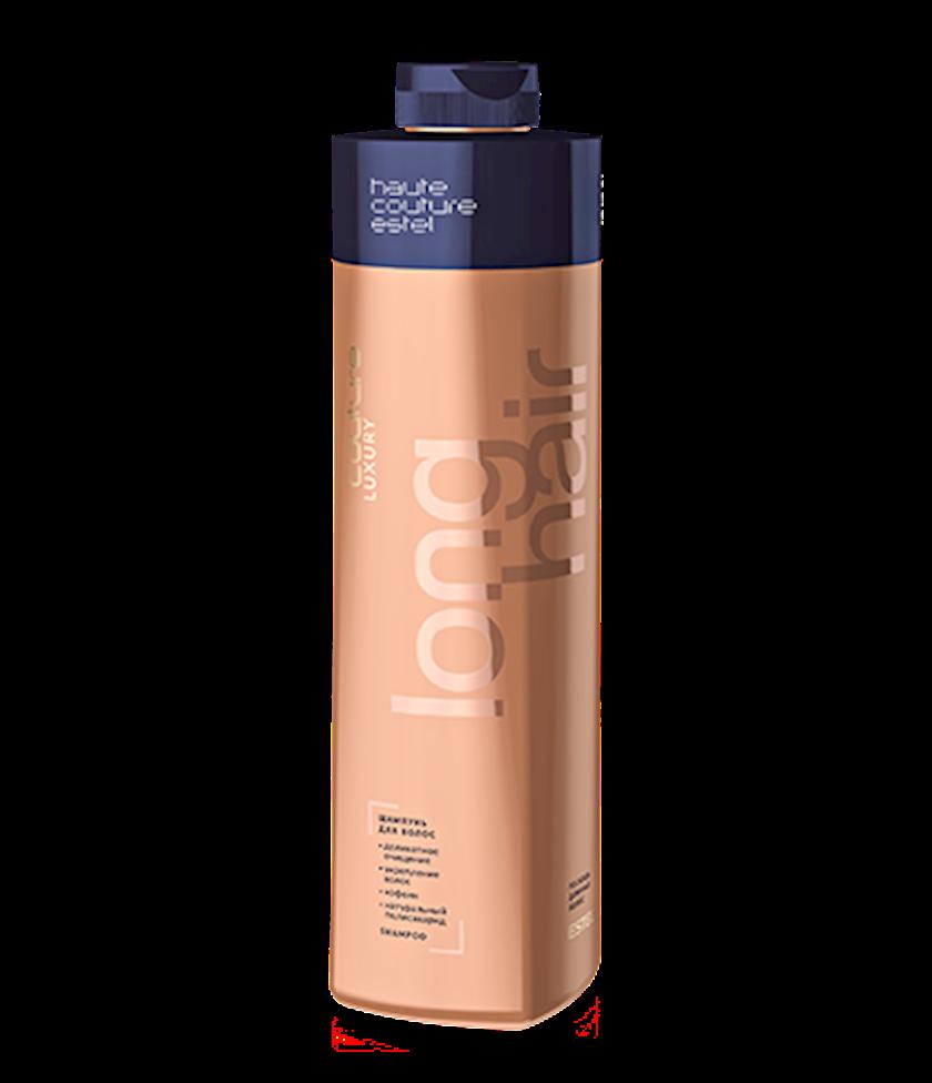 Şampun saç üçün Estel Professional Luxury Long Hair Haute Couture 300 ml