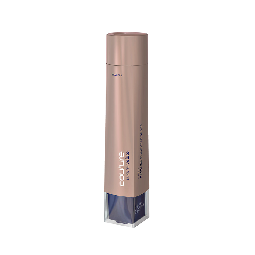 Şampun saç üçün Estel Professional Luxury Volute Haute Couture 250 ml