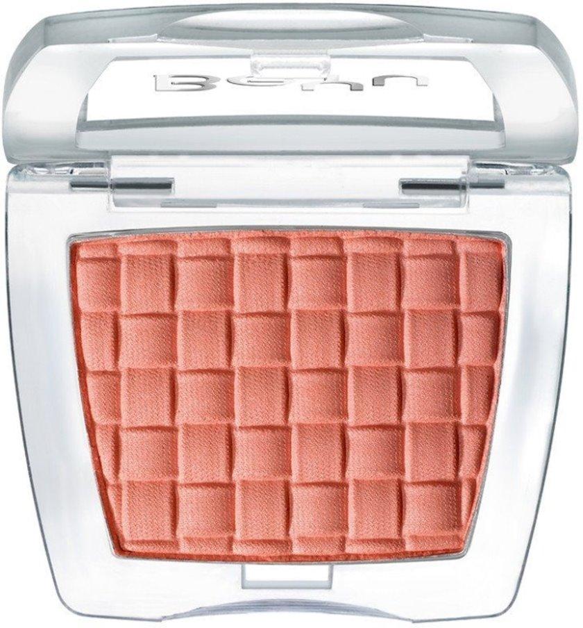 Kompakt ənlik BeYu Color Passion Blusher, 295 Creamy Orange