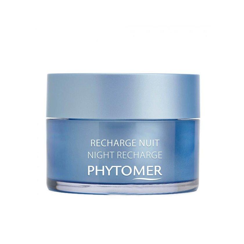 Gecə kremi Phytomer Night Recharge 50 ml