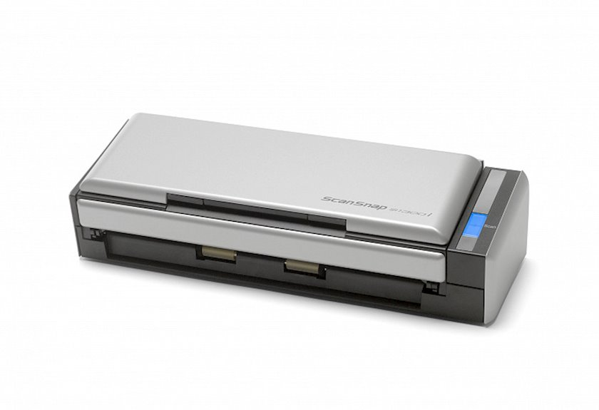 Skaner Fujitsu ScanSnap S1300i, А4