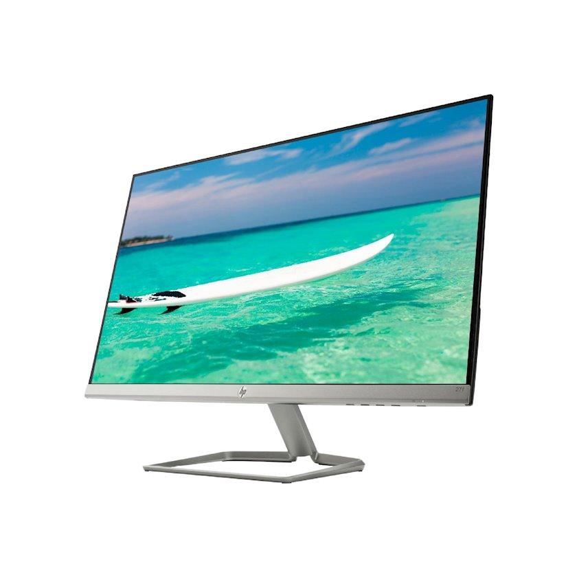 "Monitor 27"" HP 27f FHD Ultraslim IPS"