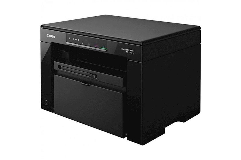 Lazerli printer Canon i-SENSYS MF 3010