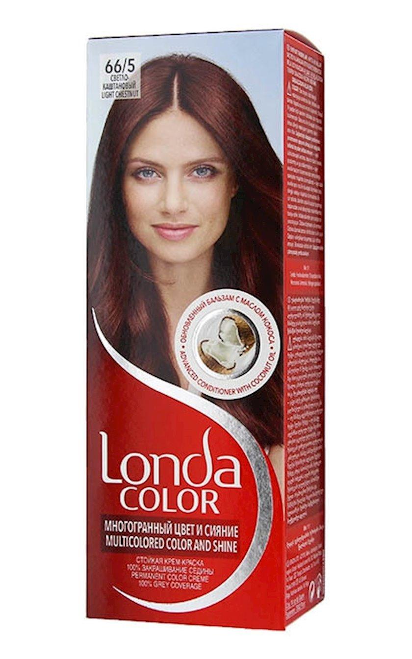 Saç boyası Londacolor 66/5 Açıq şabalıdı