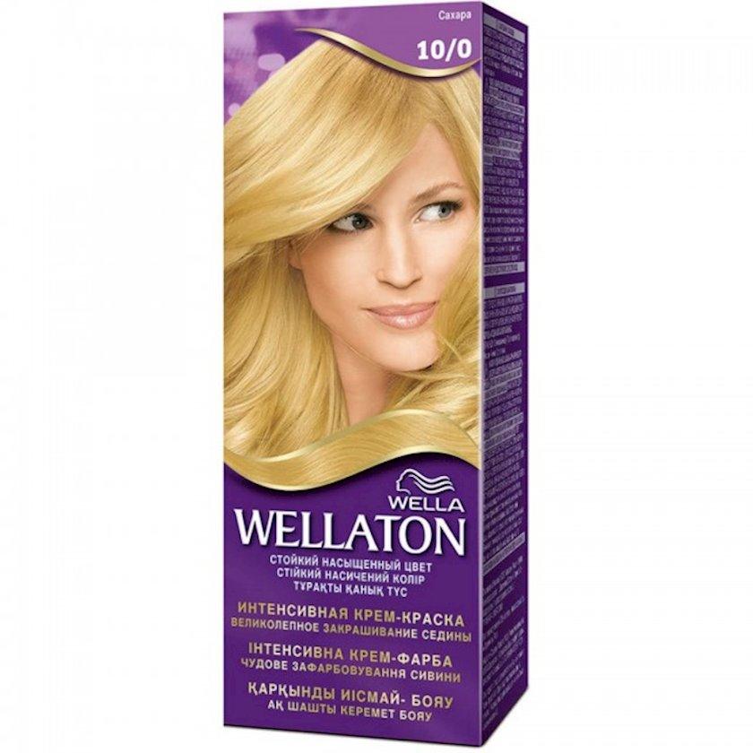 Saç boyası Wellaton 10/0 Saxara