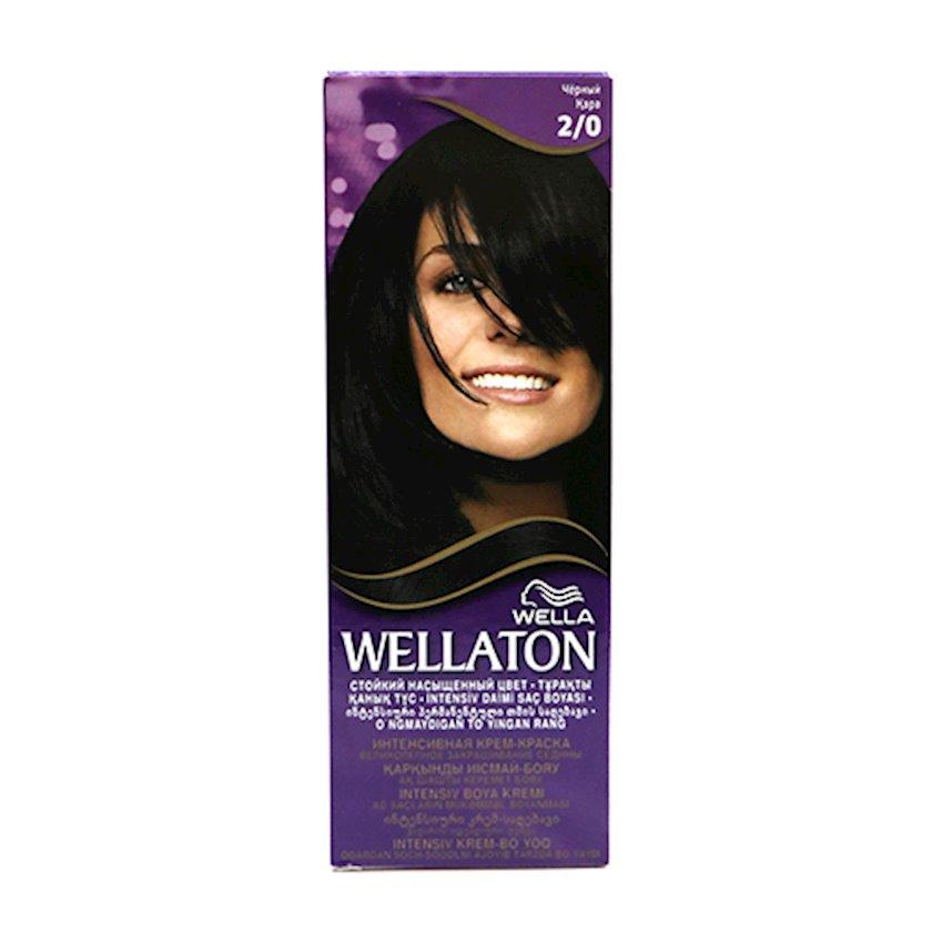 Saç boyası Wellaton 6/73 Südlü şokolad