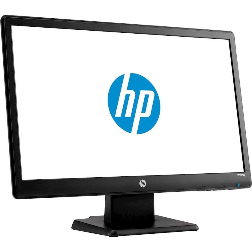 "Monitor 20"" HP W2072a (B5M13-60004)"