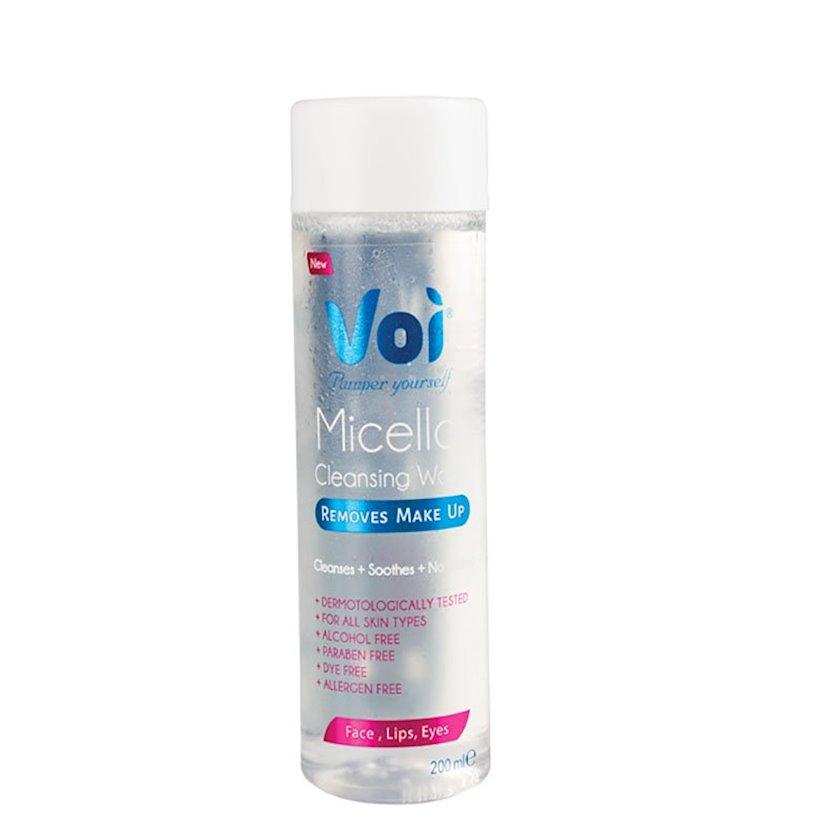 Misellyar su Voi Micellar Cleansing Water 200 ml