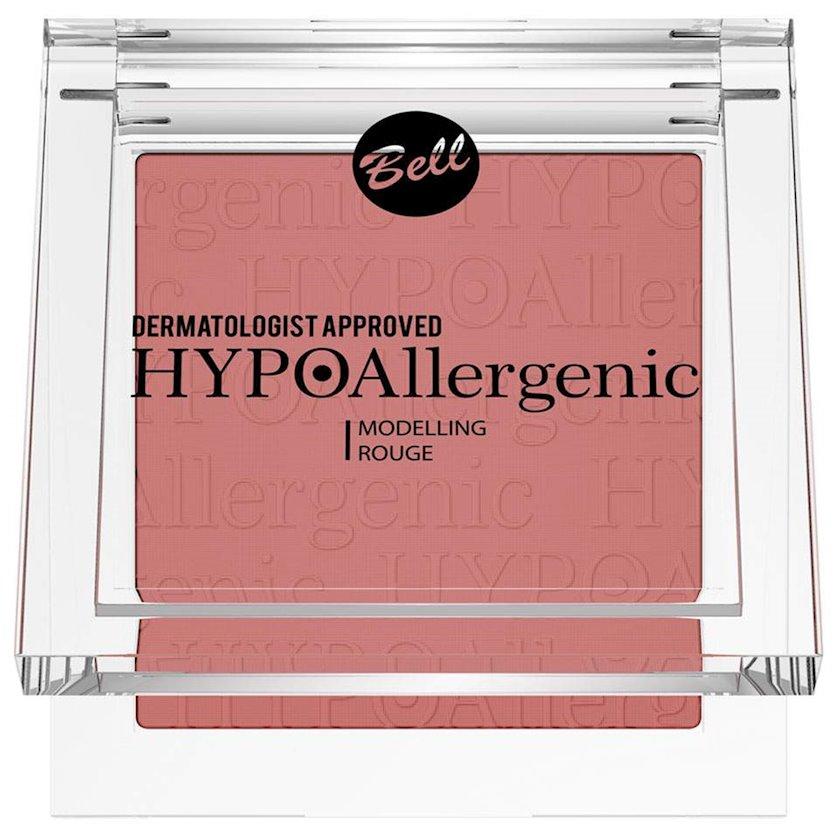 Ənlik Bell Hypoallergenic Modelling Rouge 01